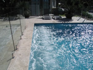 Out Ground Concrete Pool Arana Hills pictures 17 -4-12 1104